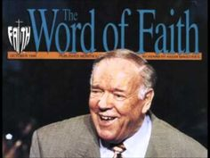 Kenneth E. Hagin Developing the Human Spirit 2 of 5 - YouTube