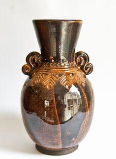 Latvian pottery