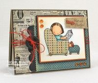 A Project by paperpursuits from our Stamping Cardmaking Galleries originally submitted 01/07/13 at 01:22 PM