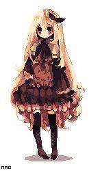 little witch by naekiyo.deviantart.com on @deviantART