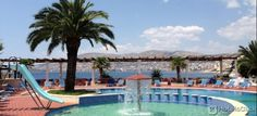 Hotel Dodona, situated in the city centre of Saranda Albania, is just a stone's throw away from the beach..http://www.hotelsclick.com/hotels/Albania/Saranda/143185/Hotel-Dodona.html