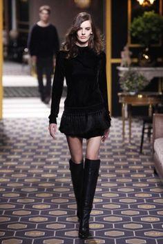 H Fall Winter Ready To Wear 2013 Paris