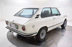 '73 BMW 2002 Touring