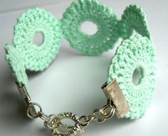 Top Crochet Bracelet Designs and Patterns - Life Chilli