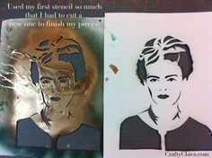 Diary of a Crafty Chica: Pictures from our Phoenix Fridas show! #phoenix #chandler #frida
