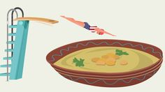 Can't get enough hummus? Here's how the Middle Eastern dip took over America
