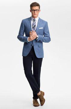 Sharp Fit Dress Shirt, Uncover more at StyleSeek https://www.styleseek.com/products/tops/sharp-fit-dress-shirt