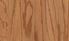 Forest Oaks Oak hardwood in Oak Golden finish. Edge/End: Kissed/Kissed ; Mohawk Hardwood Flooring, Hardwood Floor Colors, Hardwood Floors, Brazilian Cherry, Concrete Wood, Bamboo Cutting Board, Family Room, Cleaning, Home Decor