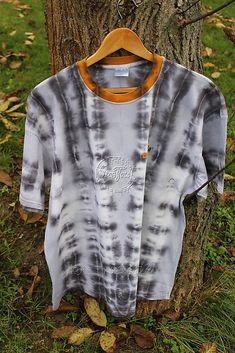 heder / RecyVec_Recy tričko XXL_uni_batika Uni, Tie Dye, Tops, Women, Fashion, Moda, Fashion Styles, Tye Dye, Fashion Illustrations