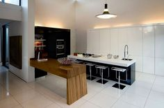 The 34 Best Kitchens Images On Pinterest Contemporary Unit