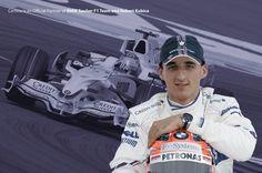 Konferencja Roberta Kubicy 30.09.2008 - Biuro prasowe - Certina Formula 1, Grand Prix, Legends, Racing, Pilots, Running, Auto Racing