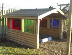 """Love this Alfreton perspex shelter shared by I'm a teacher, get me OUTSIDE here! ("""",)"""