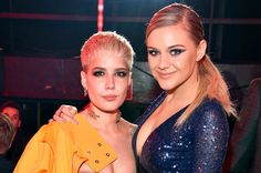 Halsey & Kelsea Ballerini Share Adorable Video Drinking Wine & Singing The Wreckers' 'Leave the Pieces' Lauren Alaina, Kelsea Ballerini, Halsey, Wine Drinks, Favorite Person, Drinking, Board, Drinks, Drink