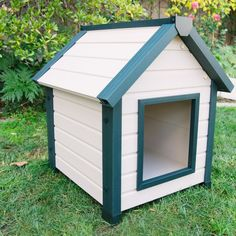 New Age Pet ecoFLEX Feral Cat Shelter ** Discover this special cat product, click the image : Cat tower Feral Cat Shelter, Feral Cats, Cat Condo, New Age, Cat Lovers, Outdoor Structures, Pets, Image Cat, Pet Supplies