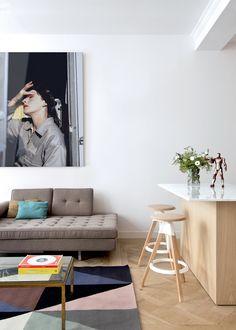 Salon design: comment le décorer?