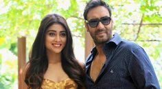 Bollywood News Online: Ajay Devgan,Tabu,Shriya Saran Promoting Drishyam