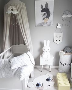 Lots of fun details!Thanks for the tag @mams_og_mie... - Home Decor For Kids And Interior Design Ideas for Children, Toddler Room Ideas For Boys And Girls