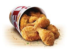 If you are on the hunt for the best KFC Chicken Recipe, you will love this version that looks and tastes as good as the original, has the best crunch! Healthy Bread Recipes, Dog Food Recipes, Cooking Recipes, Cooking Hacks, Kfc Style Chicken, Fried Chicken, Chicken Meals, Crunchy Chicken Recipe, Chicken Recipes Australia