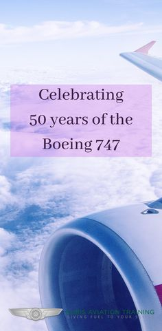 This month we celebrate 50 years of the Boeing Aviation World, Aviation News, Aviation Industry, Paine Field, Aviation Training, Snohomish County, Boeing 747, Entertainment System, Celebrities