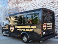 Holiday Gift Idea: Omaha Brew Bus Tickets #shoplocal #omaha #midwest #christmasgifts Bus Tickets, One In A Million, Nebraska, Holiday Gifts, Brewing, Roots, Fun, Xmas Gifts, Hilarious