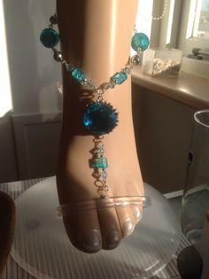 Facebook Lovely feet & Lovely Jewelz