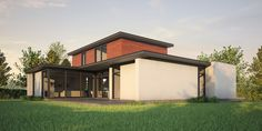 CGarchitect - Professional 3D Architectural Visualization User Community | house in Helsingborg, garden view