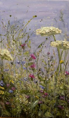 Echoes and Forget-me-nots MARIE MILLS http://www.dart-gallery.com/