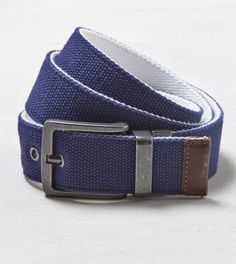 AEO Canvas Belt