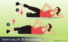 Today we would like to present you with a list of 12 easy fat-reducing moves. They are very easy to perform, but at the same time very effective. 12 Easy Fat-reducing Moves to do in Bed Fitness Workouts, Fitness Workout For Women, Easy Workouts, At Home Workouts, Fitness Motivation, Fitness Models, Fitness Lady, Bed Workout, Belly Fat Workout