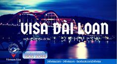 http://24hvisa.com/cong-dan-viet-nam-xin-visa-du-lich-dai-loan-kho-hay-de-.html  Để có được visa Đài Loan hãy gọi cho chúng tôi theo số 1900 2044 để được tư vấn trực tuyến 24/24.   Tổng đài tư vấn Visa: 1900 2044 Miền Nam: (08) 7106 0088 Miền Bắc: (04) 7106 0088 www.24hvisa.com/ www.facebook.com/... www.instagram/... www.slideshare.ne... www.youtube.com/... Email: cskh@24hvisa.vn