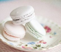 Inspiring image delicious, food, macaron, macarons, pastels, pink, sweets, tasty, turquoise #654375 - Resolution 500x332px - Find the image to your taste