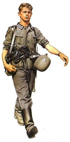 Cabo. Regimiento de Infantería..jpg