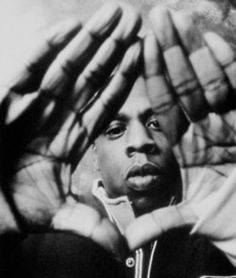 jay z...Art! I LUV this dude