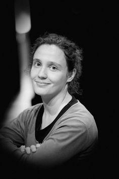 Susana Madeira - Interpretação Comer a Língua 2013