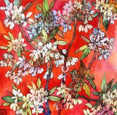 Blossom 2  SOFIA PERINA-MILLER