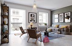 Ознакомьтесь с этим проектом @Behance: «Lady's appartment» https://www.behance.net/gallery/43629085/Ladys-appartment