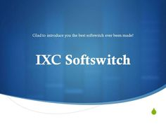 IXC provides the Best VoIP solutions: New Billing Software,  VoIP Soft switch, Mobile SIP Dialer for Wholesale and Retail. Start your VoIP Business with IXC.UA!