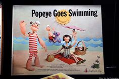 Most popular toys the year you were born - Colorforms 1958