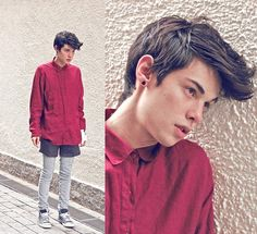 Ever Fallen In Love (by Vini Uehara) http://lookbook.nu/look/1714507-Ever-Fallen-In-Love