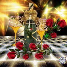Beautiful Flower Drawings, Beautiful Gif, Beautiful Flowers, Birthday Cake Gif, Birthday Name, Birthday Greetings Quotes, Birthday Greeting Cards, Happy Birthday Images, Happy Birthday Wishes