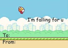 Step 5: Realize that, despite how impossible success is, Flappy Bird has pulled you in like a beautiful siren and has gripped your heart with immense strength. | The 21 Stages Of Having Your Life Completely Ruined By Flappy Bird