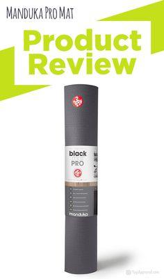 Product Review – Manduka Pro Yoga Mat