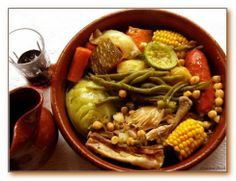 Cocina Argentina: Puchero, por Francis Mallmann