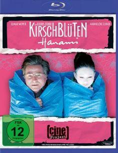 Kirschblüten Hanami * IMDb Rating: 7,4 (3.389) * 2008 Germany * Darsteller: Elmar Wepper, Hannelore Elsner, Aya Irizuki,