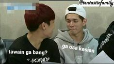 Ideas Memes Indonesia Wannaone Ideas Memes Indonesia Wannaone See it Memes Funny Faces, Funny Jokes, Hilarious, Mean Humor, K Meme, Memes In Real Life, Drama Memes, New Memes, K Idol