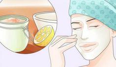 Um Altersflecken auf der Haut zu reduzieren, musst du diese Hausmittel regelmäßig anwenden.