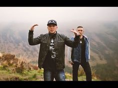 Damany & Mc Skrip в Ирландии - яркая работа группы соотечественников - Dublin, Ireland, Bomber Jacket, Thankful, Skyline, Fashion, Moda, Fashion Styles, Irish