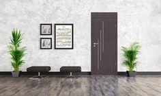 Laminované dveře SAVANTA    Dveře Savanta vám nabízejí elegantní dekory, které je možné použít jak na dveřích, tak na některých zárubních. Divider, Room, Furniture, Home Decor, Bedroom, Decoration Home, Room Decor, Rooms, Home Furnishings