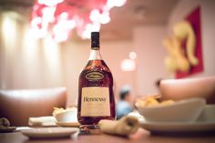 A Privilege toast for The Raul Brindis Show Hennessy Privilege, Hispanic Heritage Month, Toast, Dinner, Bottle, Dining, Food Dinners, Flask
