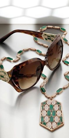 9a4377ca51e6 Bvlgari sunglasses and jewellery. Optical Vision Resources · Most Expensive  List